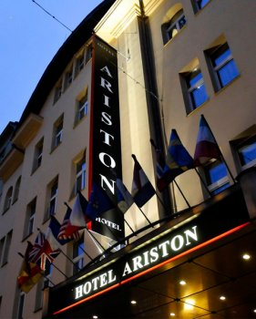 Hotel Ariston & Ariston Patio